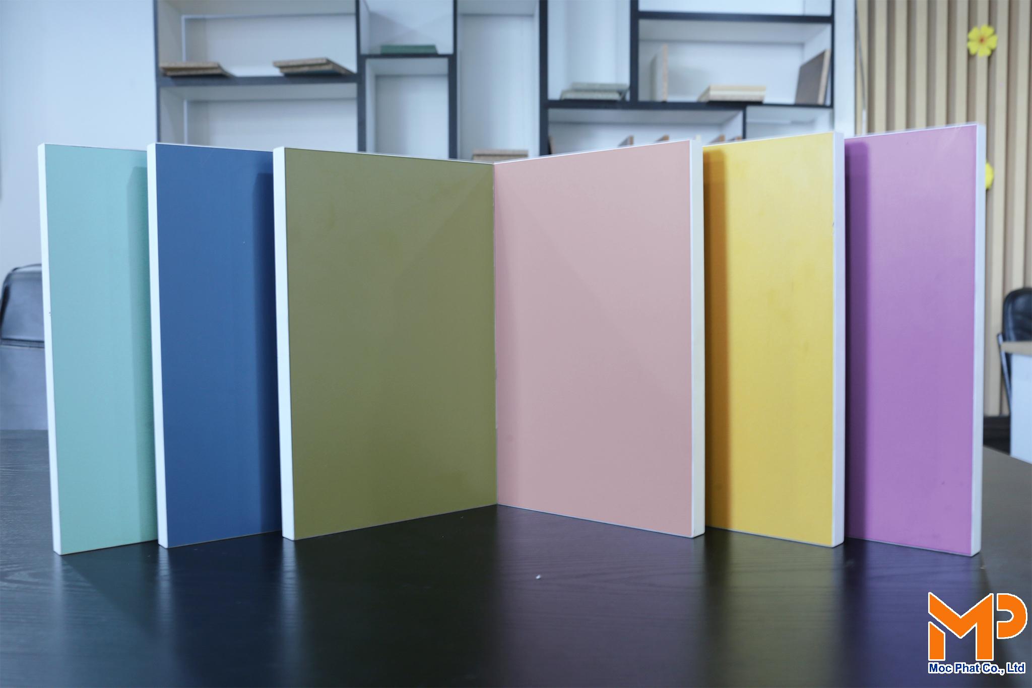 BST MFC màu pastel: Khám phá thế giới nội thất nhẹ nhàng và đầy lãng mạn